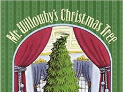 MR. WILLOWBY'S CHRISTMAS TREE STORY/CRAFT