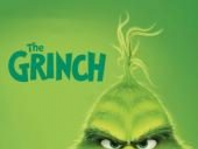 MOVIE IN THE PARK: THE GRINCH.