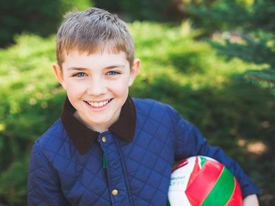 BEYOND BODY BASICS FOR BOYS