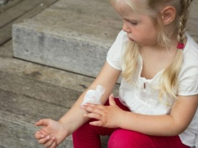 Knowing These Tips Can Help Your Child's Skin
