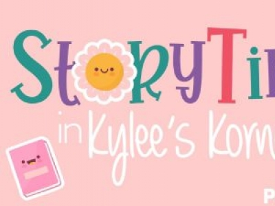 Kylee's Korner | I Know an Old Lady Who Swallowed a Rose