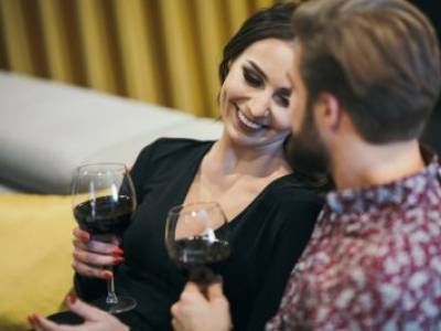 Couples in Quarantine: Stay-at-Home Date Night Ideas