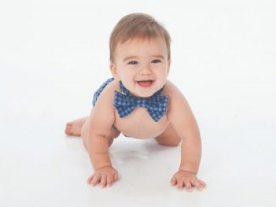 Crawling Towards Success: Crawling Can Boost Baby's Brain