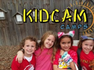 Kidcam Baton Rouge Opens May 26