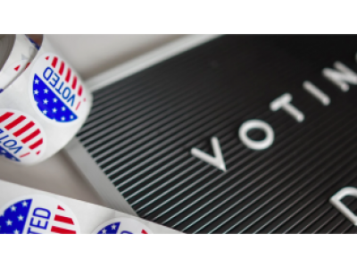 Early Voting begins June 20 for Presidential Preference Primary and Municipal Primary