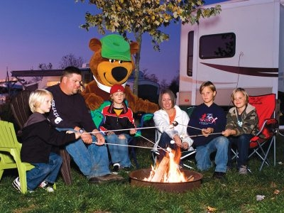 Yogi Bear's Jellystone Park—Camp-Resort