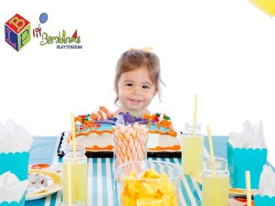 Having Fun with Private Playdates and Parties!