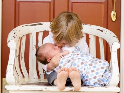 AFTER BABY COMES (ABC): BABY CARE AND PARENT CARE