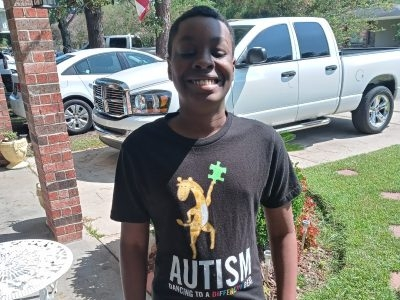 Different, Not Less: A Mother's Advocacy for Her Son with Autism