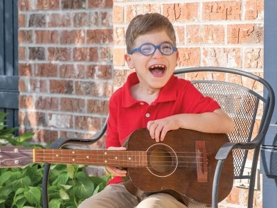How to Foster a Love of Music in Children