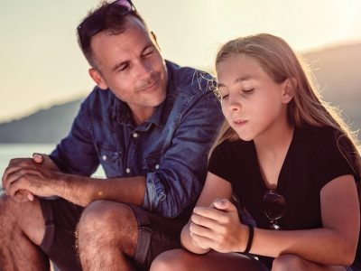 Myths Versus Facts: Talking to Kids About Suicide