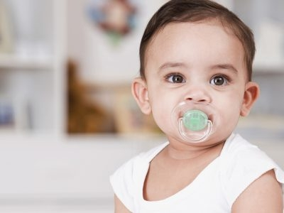 Protecting Baby's Oral Health