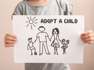1500 Children Left to Be Adopted for Christmas Before December 7th!