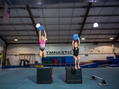 Preschool Program & Camps Offered at Valor Gymnastics