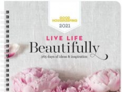 Live Life Beautifully Planner
