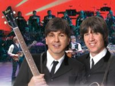 Win Tickets to See The Beatles Tribute Band!
