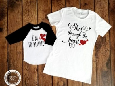 Mommy & Me Outfit
