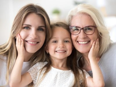 Skin Care for Every Age at Every Stage