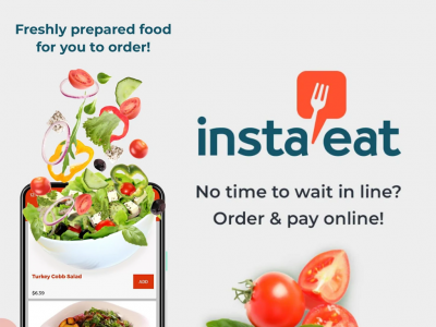 Ochsner Baton Rouge Launches 'InstaEat' Mobile App for Cafeteria