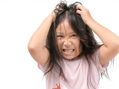 Don't Get Caught in an Itchy Situation: The No-Panic Parent's Guide to Lice