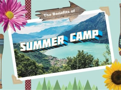 Thriving at Camp: Why Your Child Should Attend this Summer