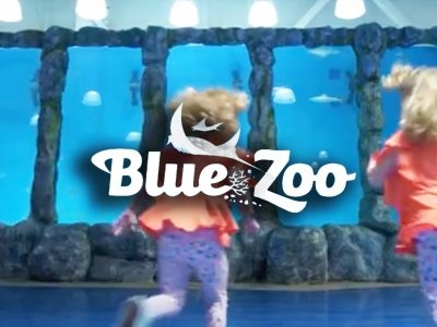 Mall of Louisiana to open 'Blue Zoo', an aquatic attraction, on April 1