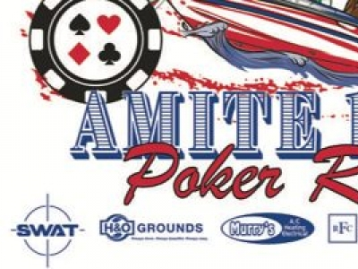 BATON ROUGE BOAT CLUB AMITE 100 POKER RUN