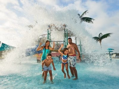 Experience an Out-of-Town Adventure at Margaritaville Lake Resort