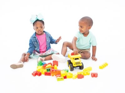Are Toddlers Socially Stunted? The Importance of Socialization