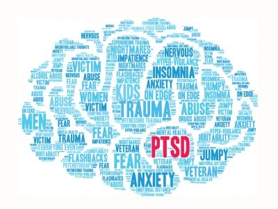 After the Trauma: Coping with Post-Traumatic Stress Disorder
