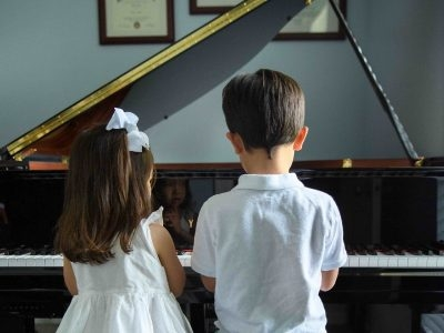 What Piano Lessons Teach