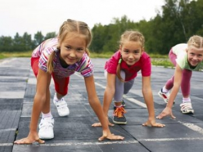 Captivate, Educate, Motivate: 10 Ways the Summer Olympics Can Inspire Your Child