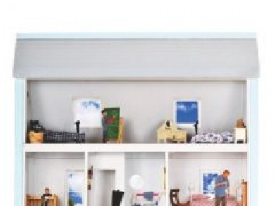 "Secrets for a ""Sort of"" Organized Home"