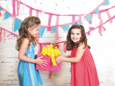 Birthday Party Etiquette 101