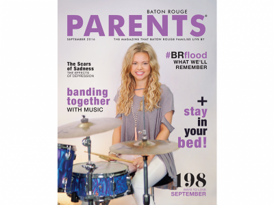 September 2016 - Baton Rouge Parents Magazine