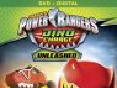 POWER RANGERS DINO CHARGE: UNLEASHED