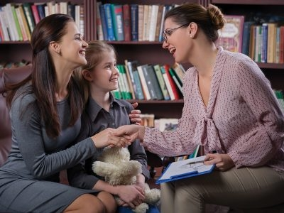 Parent vs. Teacher: Solving Conflicts in the Classroom
