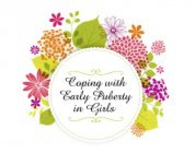 Coping with Early Puberty in Girls