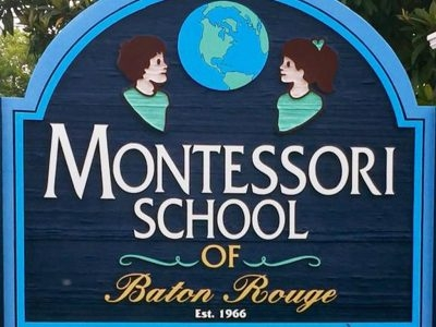 Montessori School of Baton Rouge