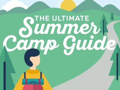2017 Summer Camp Monthly Guide