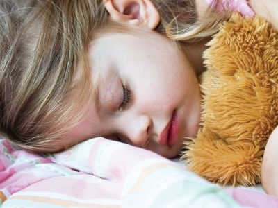 Children Using Melatonin: Is it Safe?