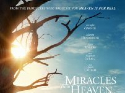 Miracles From Heaven Baton Rouge Parents Magazine