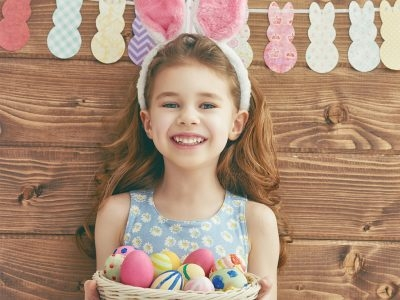 When Should You Tell Children About the Easter Bunny?